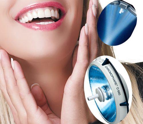 Bọc răng sứ