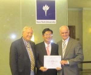 Bác sĩ Nguyễn Quang Tiến