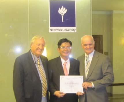 Thạc sĩ bác sĩ Nguyễn Quang Tiến