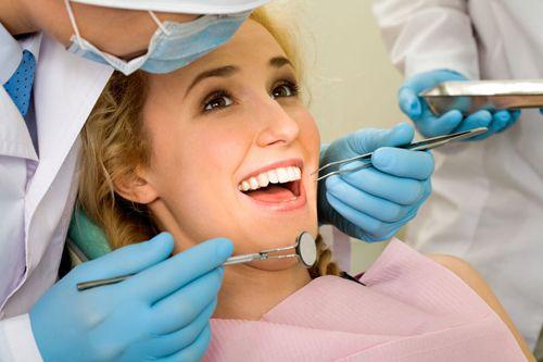 Tại sao cần phải nhổ răng khôn