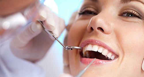 Cạo vôi răng mất thời gian bao lâu?