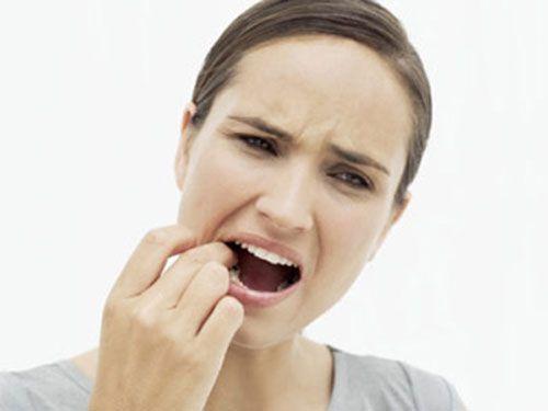 Có nên trám răng khi đang mang thai không?