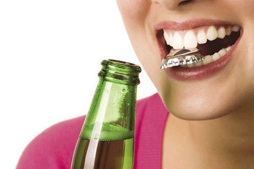 Trám răng tồn tại được bao lâu?